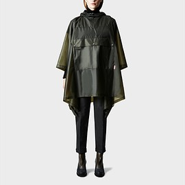 HUNTER - rain poncho