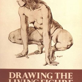 Joseph Sheppard - Drawing the Living Figure (Dover Anatomy for Artists)