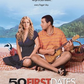 Peter Segal - 50 First Dates