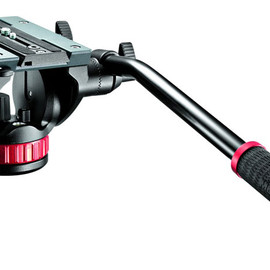 Manfrotto - MVH502AH Pro Video Fluid Head
