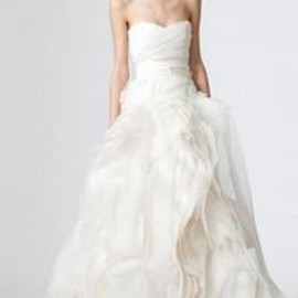 Vera Wang - Wedding Dress