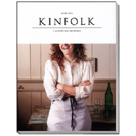 Kinfolk issue 3
