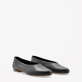 COS - Slip-on leather shoes