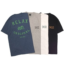 RELAX ORIGINAL® - Bad Reputation Pocket Tee