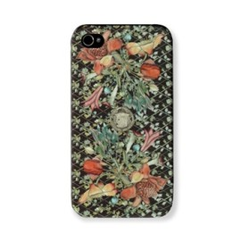 SWASH - iPhone case - Midnight Heligan