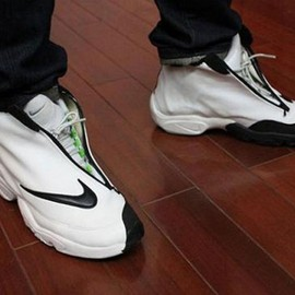 NIKE - zoom flight 98