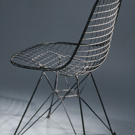 Herman Miller - Wire side chair
