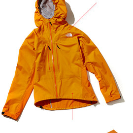 THE NORTH FACE - Super Alpine Jacket