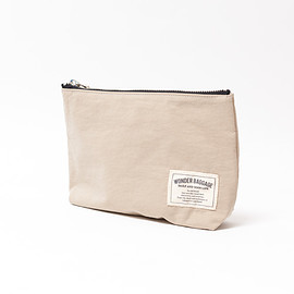 WONDER BAGGAGE - RELAX DAIRY POUCH