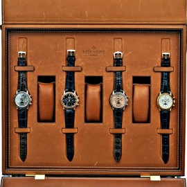 PATEK PHILIPPE - Set of 4 3970&39