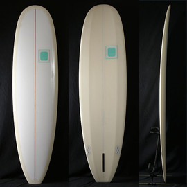 CANVAS - mini noserider 6'12""