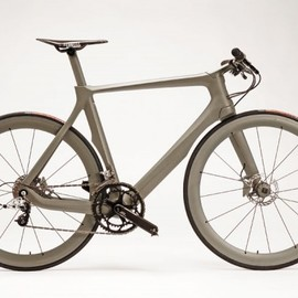 Cannondale - Concept Stealth bicycle