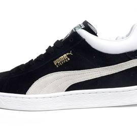 Puma - STEPPER CLASSIC 「LIMITED EDITION」