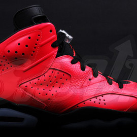 Nike - Air Jordan 6 Retro / Infrared 23