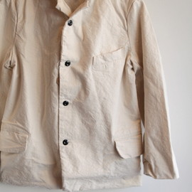 GARMENT REPRODUCTION OF WORKERS - 13ss ALAN GRANDPA'S JACKET