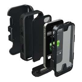 Mophie - juice pack pro iphone case