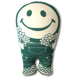 SPECTATOR×BAMBOO SHOOTS×JOINT CREATION - Smile Pillow