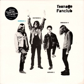 Teenage Fanclub - Norman 3