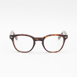 hobo, 金子眼鏡 - hobo Folding Celluloid Glasses