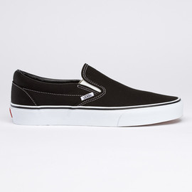 VANS - classic slip-on USA企画