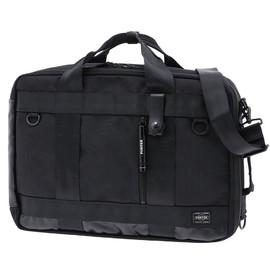 PORTER - HEAT 3WAY BRIEF CASE