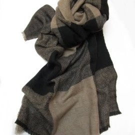 stole /hand woven