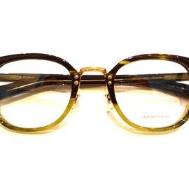 OLIVER PEOPLES - boyce
