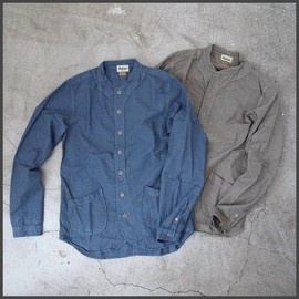 Baseball Shirts Oxford