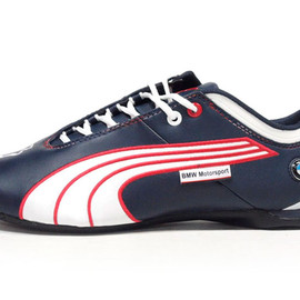 "Puma - BMW MS FUTURE CAT M1 LEATHER ""LIMITED EDITION"""