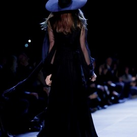 Saint Laurent - Spring/Summer 2013