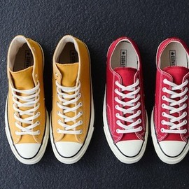 CONVERSE - Converse first string 1970s Chuck taylor all star