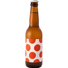 Omnipollo - Polka Champagne Yeast Candy Cane Pale