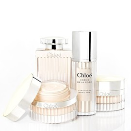 Chloé - Chloé To Launch Skincare