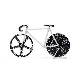 "doiy - Fixie Pizza Cutter ""Stardust"""