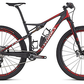 Specialized - S-WORKS EPIC 29 WORLD CUP