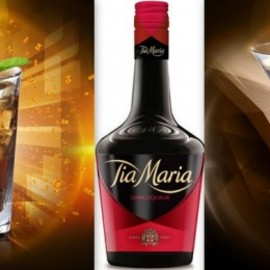 TIA MARIA PRESENTS THE ULTIMATE COCKTAIL THIS CHRISTMAS - Tia Maria presents the ultimate cocktail this Christmas