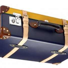 Luxury Luggage with Globe-Trotter Since 1897 | Trendland: Fashion Blog & Trend Magazine