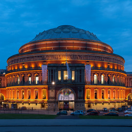 London - Royal Albert Hall