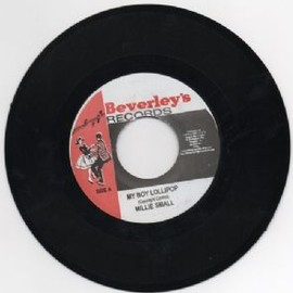 Millie Small - My Boy Lollipop/Beverley's