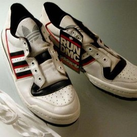 adidas - brougham / wh
