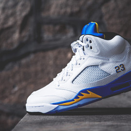 "Air Jordan - Air Jordan 5 Retro ""Laney High"""