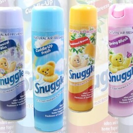 Snuggle - Air Freshner Spray