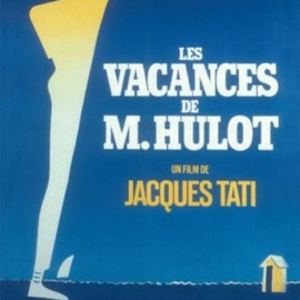 JACQUES TATI - Mr. Hulot's Holiday [DVD] [Import]