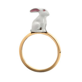 Solange Azagury-Partridge - Rabbit Ring