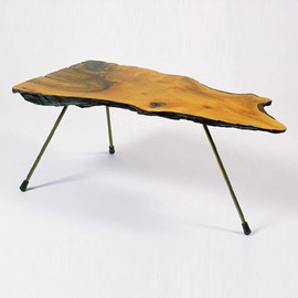 Carl Auböck - Tree trunk table | Dorotheum