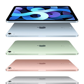 Apple, iPad Air - 4th generation