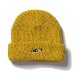 SAYHELLO - BASIC LOGO KNIT CAP