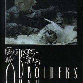 The Quay Brothers - The Short Films 1979-2003