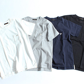 Bshop - SCYE(サイ) 別注 POCKET T-shirt