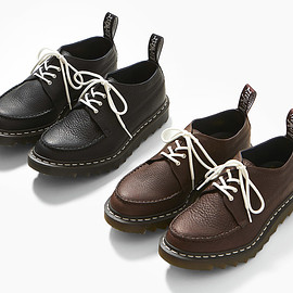 nanamica, Dr. Martens - Camberwell MIE Shoe